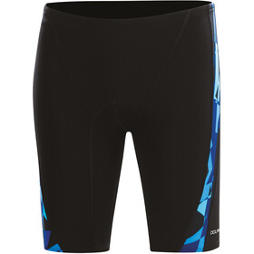 Dolfin Dynamite Spliced Jammer Men, dynamite blue